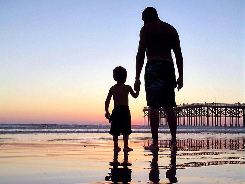Não importa o que seus pais fizeram, agora o responsável pela sua vida é você!