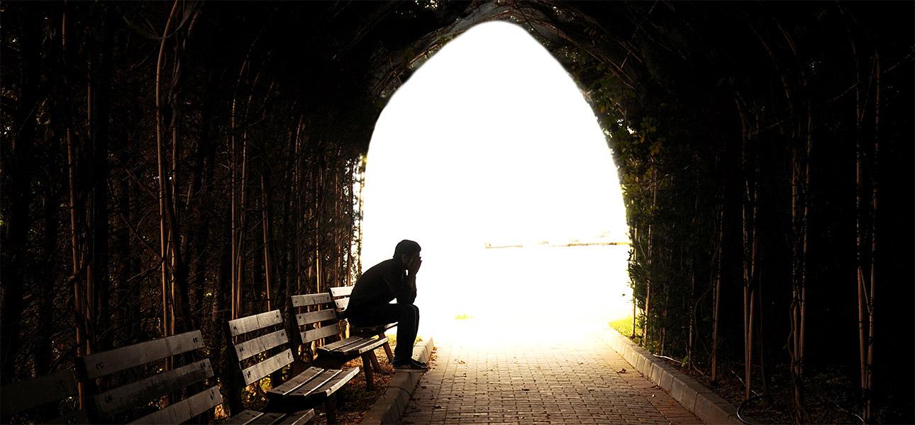 O que causa depressão?