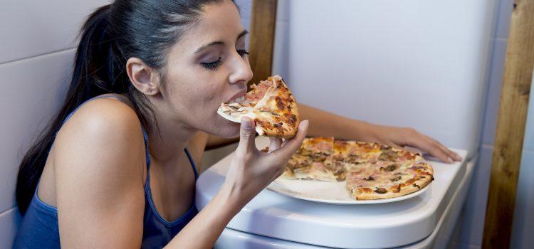 Principais sinais de bulimia em adolescentes